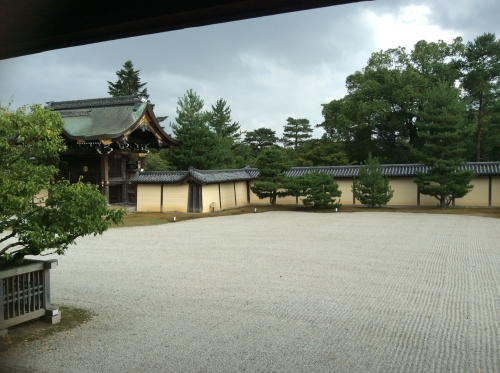 京都研修2017-50 大覚寺