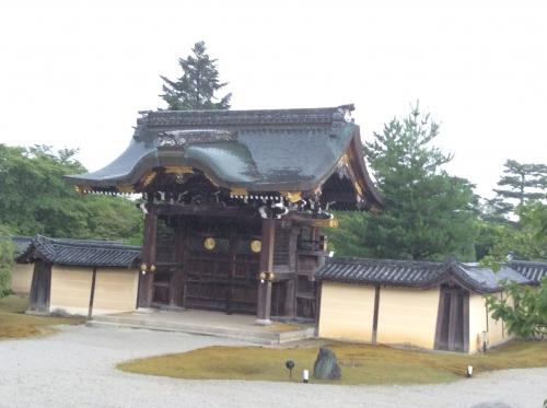 京都研修2017-56 大覚寺