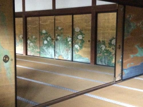 京都研修2017-58 大覚寺