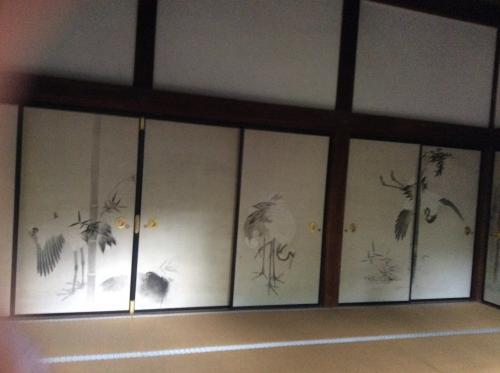 京都研修2017-60大覚寺