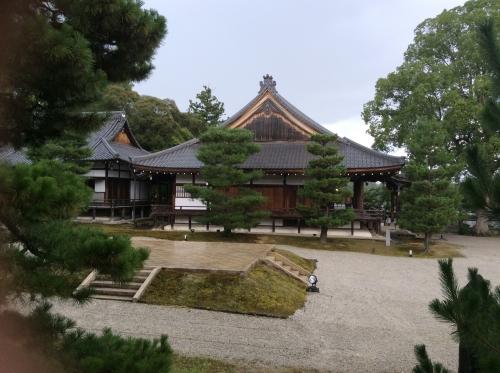 京都研修2017-59 大覚寺
