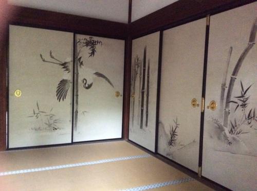 京都研修2017-61大覚寺