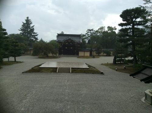京都研修2017-66大覚寺