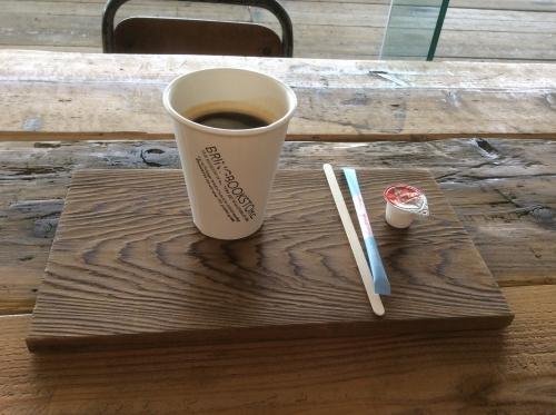 和歌山近代美術館内レストラン2017.3-06