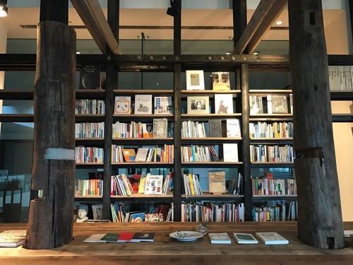 和歌山近代美術館内レストラン2017.3-12