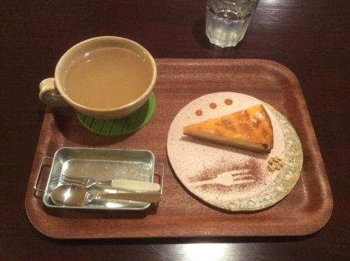 器とカフェと・・・扉2017-07