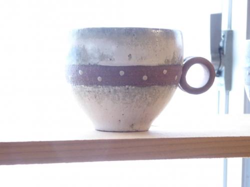 器とカフェと・・・扉2017-12