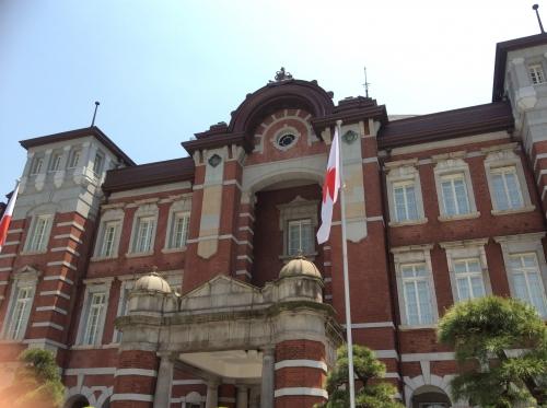 東京駅2017.5-06