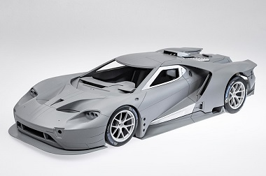 hiro ford gt2