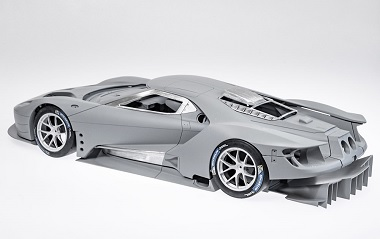 hiro ford gt3