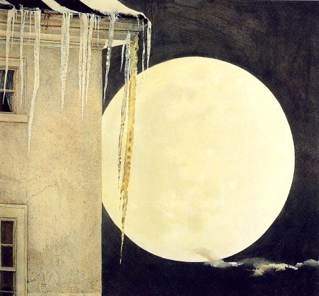 wyeth - moon madness 1982