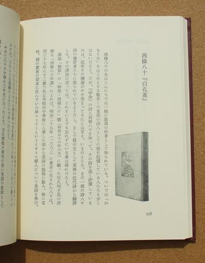 富士川英郎 黒い風琴 03