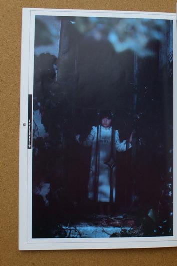 cine vivant ミツバチのささやき 03