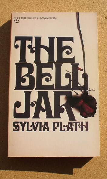 plath - bell jar 01