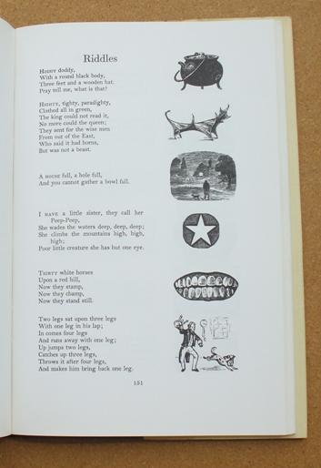 opie - oxford nursery rhyme book 04