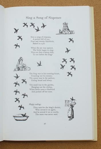 opie - oxford nursery rhyme book 03