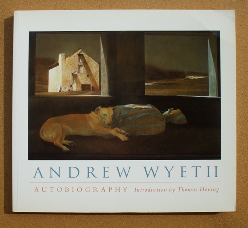 wyeth - autobiography 01