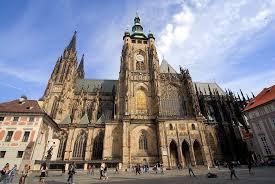 中欧 聖ヴィート大聖堂 images