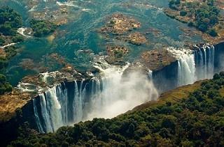 ジンバブエ ビクトリア滝 6815672707_a2ea3920ea_n