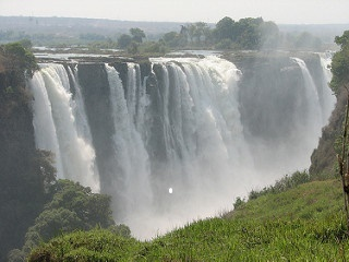 ジンバブエ ビクトリア滝 1541990040_1042fd940f_n