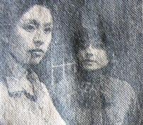妻と愛人の決闘 松尾嘉代