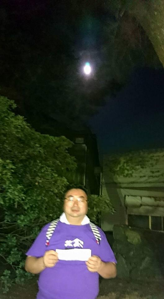 0808満月河合先生