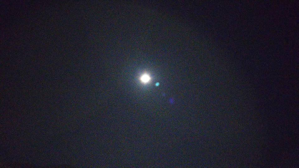 0808満月
