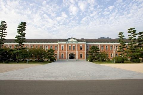 170811 江田島旧海軍兵学校