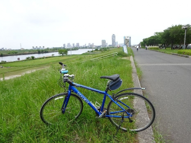 サイクリング荒川2017-5 (4)
