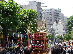 祭り@小野照崎神社 (1)