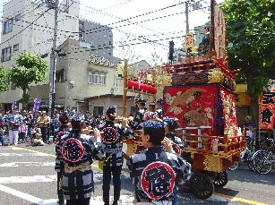 祭り@小野照崎神社 (5)