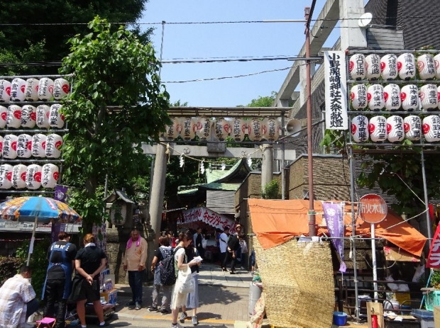 祭り@小野照崎神社 (11)