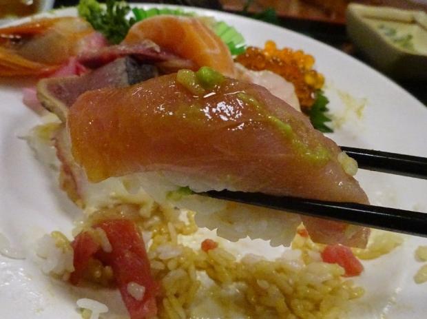 海鮮丼@さいとう (9)