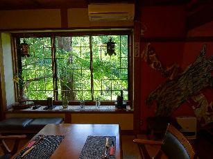 天んぐ茶屋@大雄山 (3)