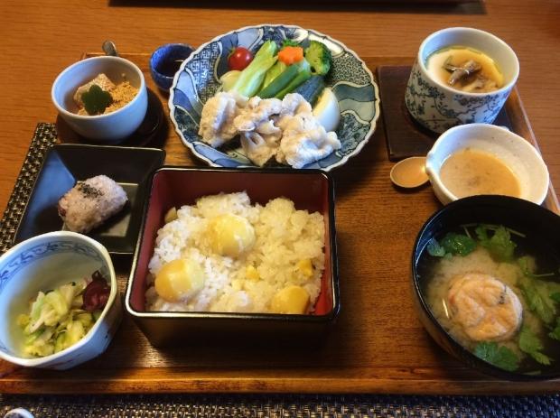 天んぐ茶屋 (1)