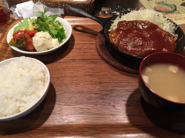 東京オーブン (2)