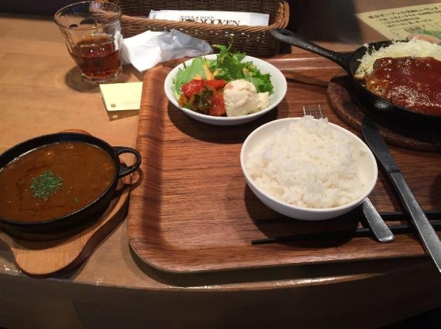 東京オーブン (3)