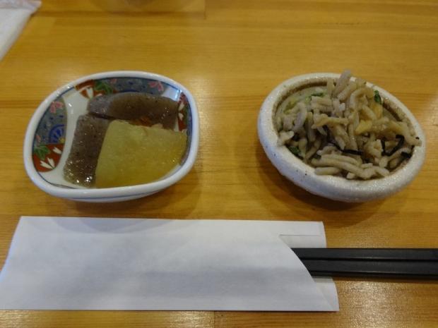 那古野そば@名古屋 (7)