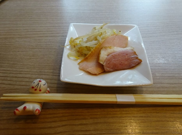 肉屋の台所@日暮里 (3)