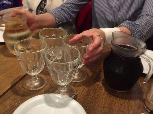 東京MEAT酒場 (3)