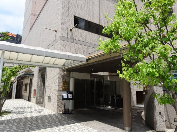 ラウンジレストラン@メルキュールホテル名古屋 (1)
