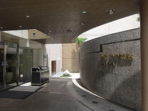 ラウンジレストラン@メルキュールホテル名古屋 (2)