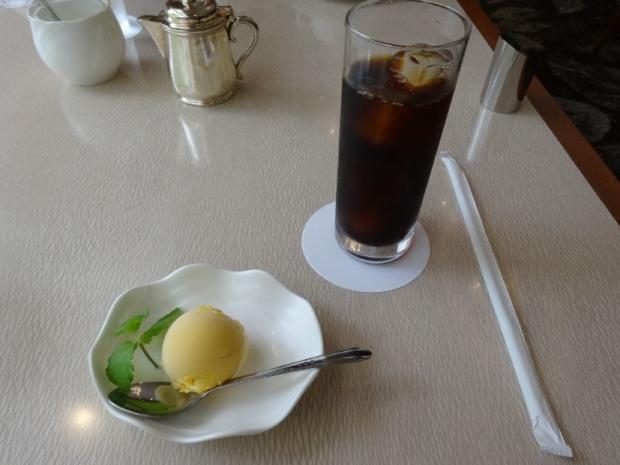 ラウンジレストラン@メルキュールホテル名古屋 (10)
