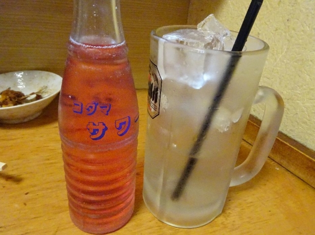 ニュー加賀屋@赤羽 (8)