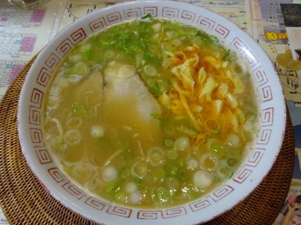 カンタン麺@横綱 (3)