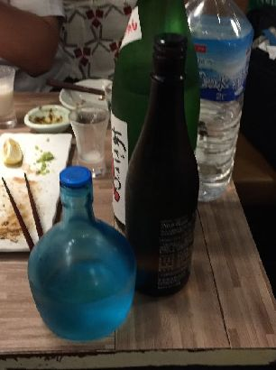 つまみ菜 (8)