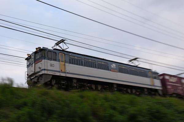 1093レ EF65 2084
