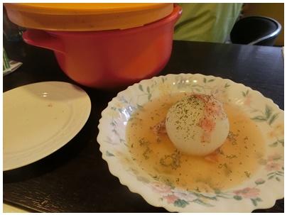 玉ねぎスープ5