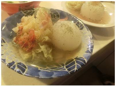 玉ねぎスープ7