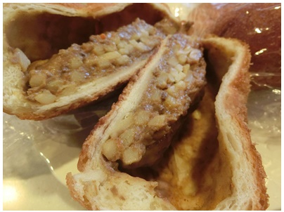 カレーうどんパン2